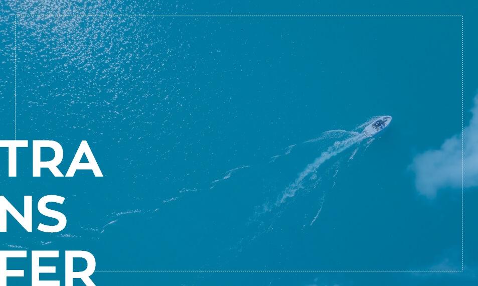 Sea Transfers | Seagnatour